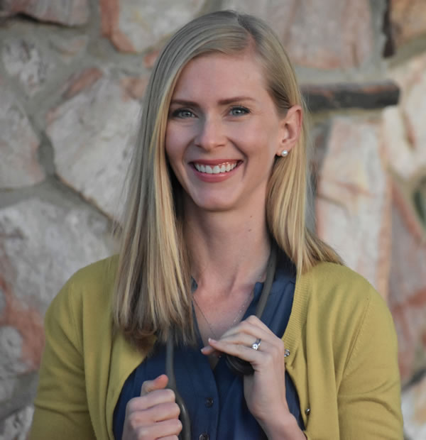 Dr. Katie Rose Naturopathic Doctor in Tucson
