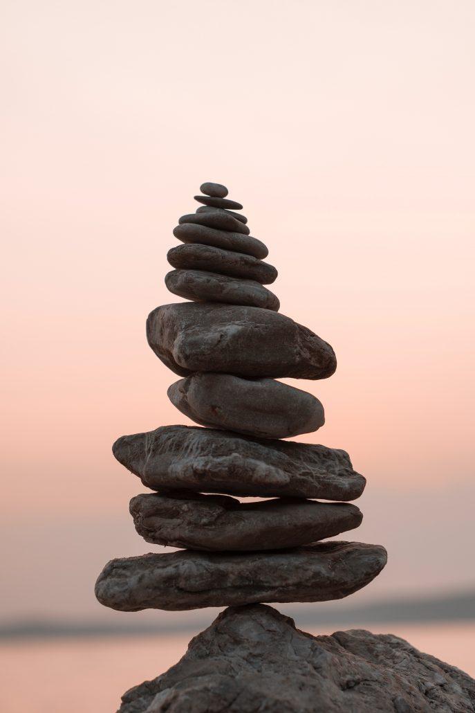 Community Acupuncture, balance